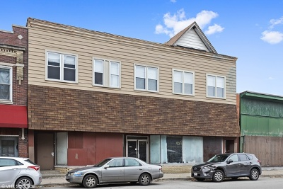 Chicago IL Commercial New: $650,000