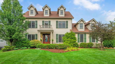 La Grange Highlands Single Family Home For Sale: 1924 West 56th Street