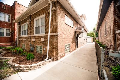 Chicago Single Family Home New: 7935 South Crandon Avenue