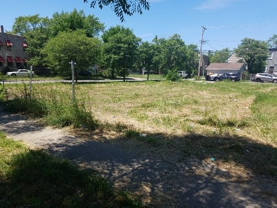 Chicago Residential Lots & Land New: 4058 West Adams Street