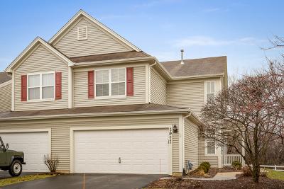 St. Charles Rental For Rent: 2921 Pleasant Plains Drive