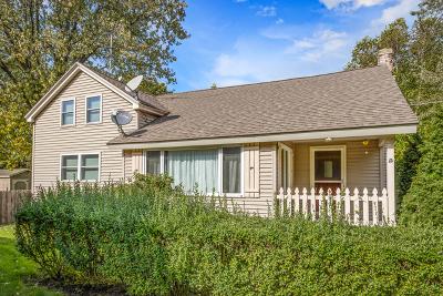 Mc Henry County Single Family Home New: 6421 Wayne Street