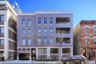 Chicago IL Condo/Townhouse New: $1,399,000