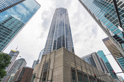 Chicago Condo/Townhouse New: 512 North McClurg Court #2411