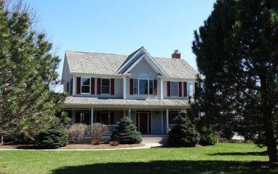 Mc Henry County Single Family Home New: 6507 Burning Tree Circle