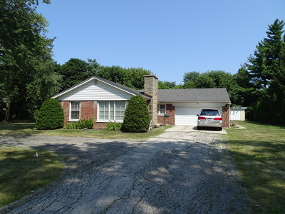 Glenview Single Family Home New: 2425 Pfingsten Road