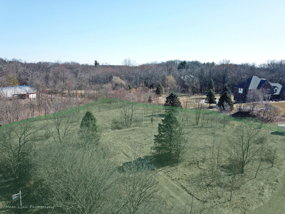 St. Charles Residential Lots & Land New: Lot 1 Pheasant Run Drive