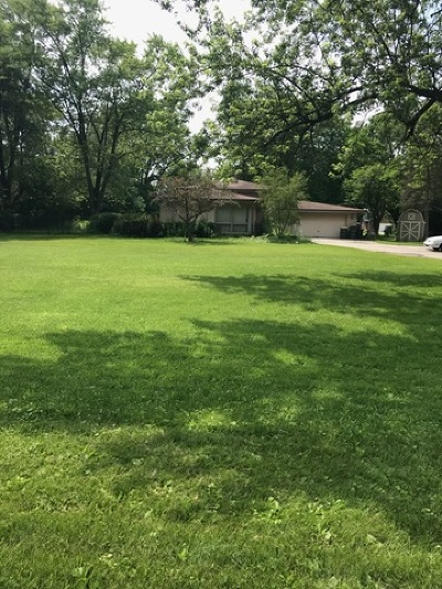 Arlington Heights Single Family Home New: 2000 North Chestnut Avenue