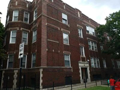 Chicago IL Multi Family Home New: $474,900