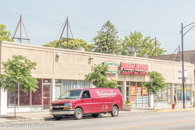 Chicago Commercial New: 4222.5 South Archer Avenue