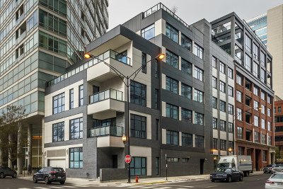 Chicago Condo/Townhouse New: 668 North Kingsbury Street #506