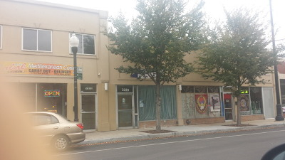 Chicago Commercial New: 3218 West Bryn Mawr Avenue