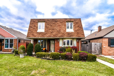 Melrose Park Single Family Home For Sale: 1622 North 24th Avenue