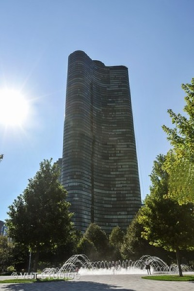 Chicago Condo/Townhouse New: 505 North Lake Shore Drive #4712