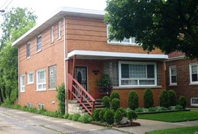 Cook County Single Family Home New: 5614 North Drake Avenue