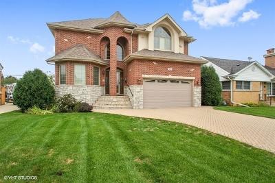 Niles Single Family Home For Sale: 6822 West Oakton Court