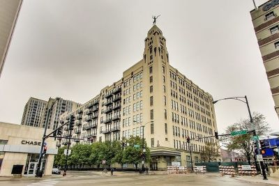 Chicago Condo/Townhouse New: 758 North Larrabee Street #214