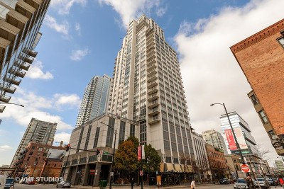 Chicago Condo/Townhouse New: 200 West Grand Avenue #1904