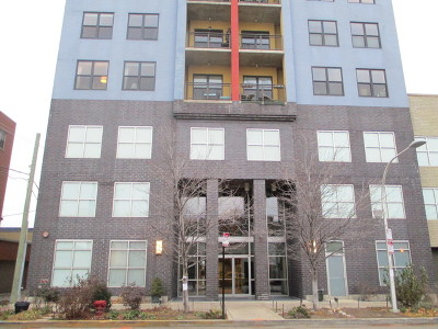 Chicago Condo/Townhouse New: 1122 West Catalpa Avenue #405