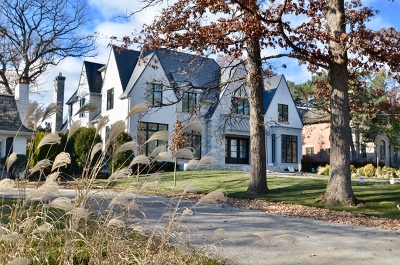 Hinsdale Single Family Home For Sale: 744 Taft Road