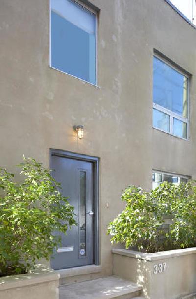 Condo/Townhouse For Sale: 337 West Armitage Avenue