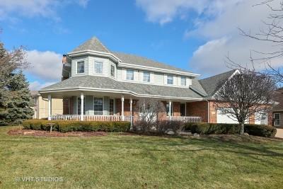 Frankfort Single Family Home New: 9086 Charrington Drive