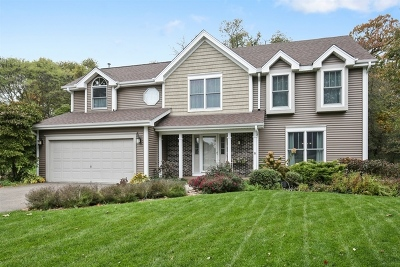St. Charles Single Family Home For Sale: 414 Timbers Place