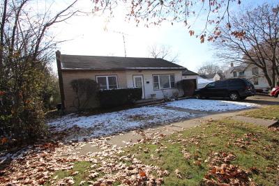 Harvard Single Family Home For Sale: 305 University Street