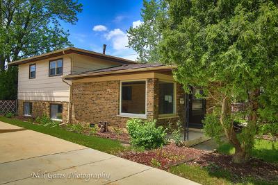 Oak Forest, Orland Hills, Orland Park, Palos Heights, Palos Hills, Palos Park, Tinley Park Rental New: 16404 Roy Street