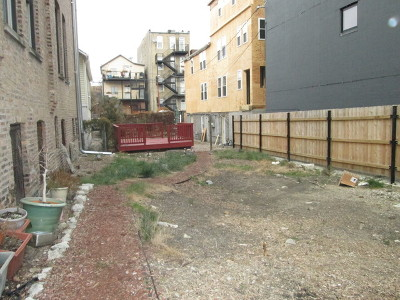 Chicago Residential Lots & Land For Sale: 1348 West Erie Street