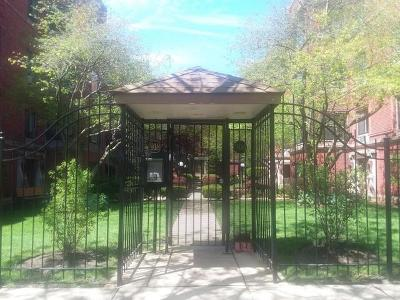 Condo/Townhouse For Sale: 922 West Sunnyside Avenue #3A