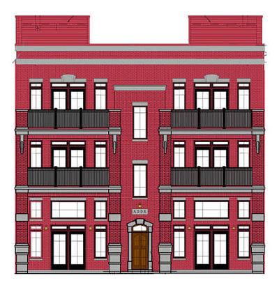 Multi Family Home For Sale: 3140 North Elston Avenue