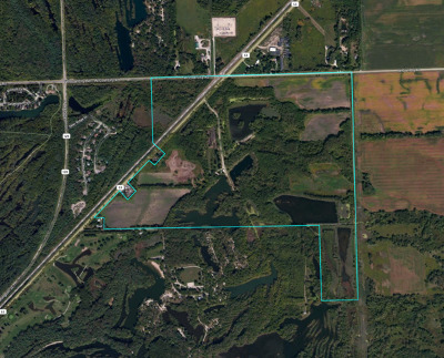 Wilmington Residential Lots & Land For Sale: 32749 South Rt 53