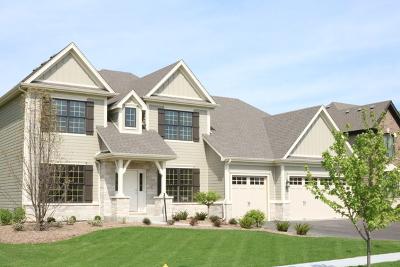 Wheaton Single Family Home For Sale: 47 Landon Circle