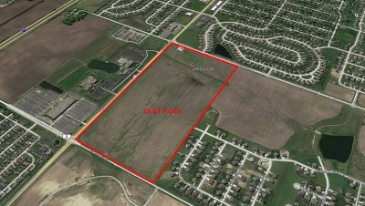 Residential Lots & Land For Sale: 4505 North State Route 45-52