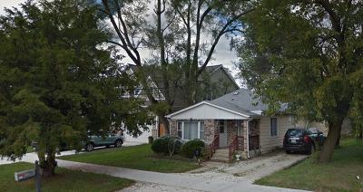 Elmhurst Single Family Home For Sale: 521 West 3rd Street