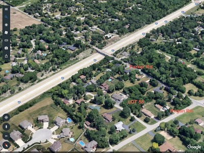 Mokena Residential Lots & Land For Sale: Lot 88 South Mary Court