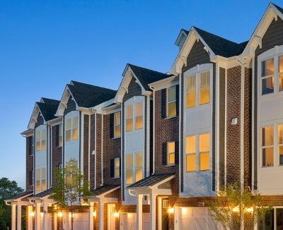 Naperville Condo/Townhouse For Sale: 907 Coletta Circle