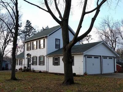 New Lenox Single Family Home For Sale: 151 Elm Street