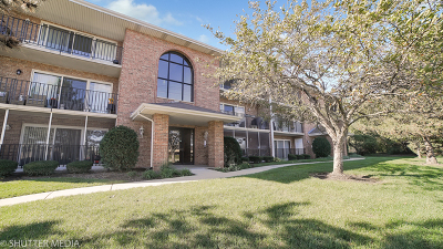 Oak Forest Condo/Townhouse For Sale: 5610 158th Street #106