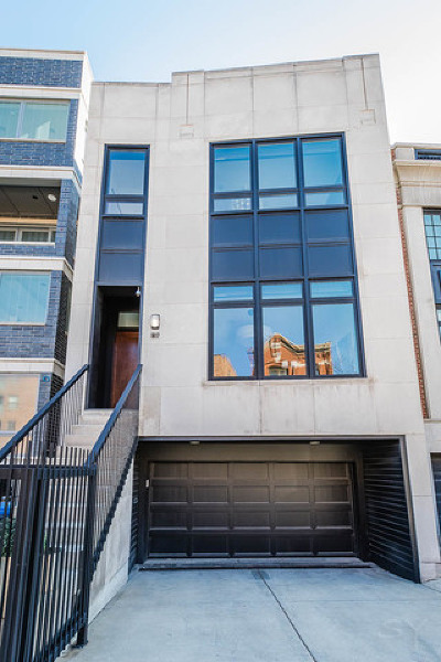 Single Family Home For Sale: 1817 North Halsted Street