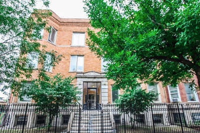 Chicago Multi Family Home For Sale: 4626-28 South Calumet Avenue