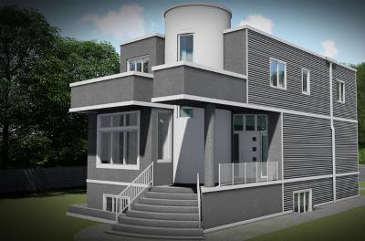 Berwyn Single Family Home For Sale: 2629 Wesley Avenue