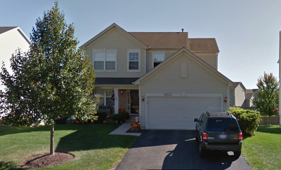 Lockport Single Family Home For Sale: 16523 Lanfear Drive