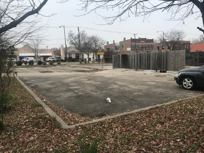 Joliet Residential Lots & Land For Sale: 702 Collins Street