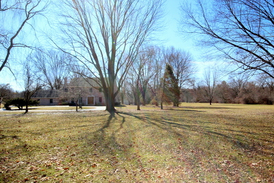 Barrington Single Family Home For Sale: 1903 Spring Creek Road