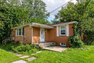 Oak Forest, Orland Hills, Orland Park, Palos Heights, Palos Hills, Palos Park, Tinley Park Rental For Rent: 15737 Le Claire Avenue