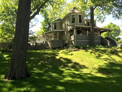 Joliet Single Family Home Price Change: 510 Buell Avenue