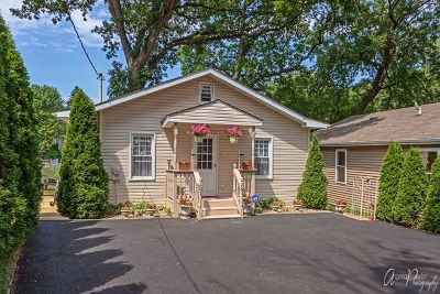 Antioch Single Family Home For Sale: 39456 North Circle Avenue
