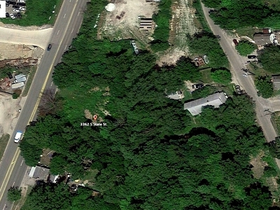 Lockport Residential Lots & Land For Sale: 3362 South State Street